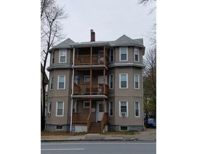 782 Morton St, Boston, MA 02126 - #: 72426472