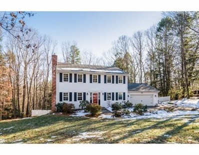 33 Woodside Cir, Sturbridge, MA 01566 - #: 72426493