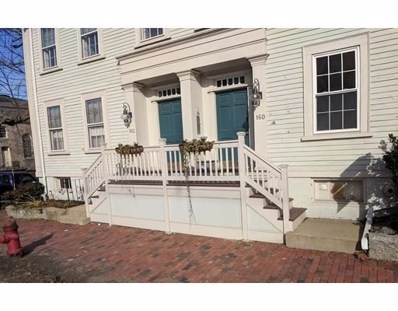 160 High Street UNIT C, Newburyport, MA 01950 - #: 72426498