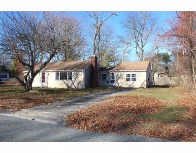 16 Winsome Rd, Yarmouth, MA 02664 - #: 72426501