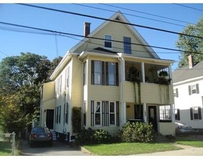 41 Church Street UNIT 41, Marlborough, MA 01752 - #: 72426506