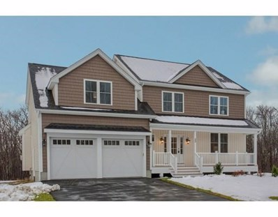 22 Couper Farm Lane, Littleton, MA 01460 - #: 72426535