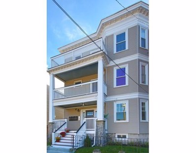 267 Centre UNIT 3, Boston, MA 02122 - #: 72426563