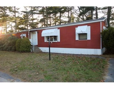 192 Pineview Terrace, Wareham, MA 02576 - #: 72426605