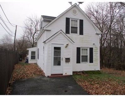 108R River, Boston, MA 02126 - #: 72426611