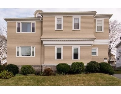 635 Rock St UNIT 1, Fall River, MA 02720 - #: 72426622