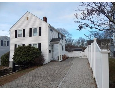 26 Bellevue Rd, Quincy, MA 02171 - #: 72426640