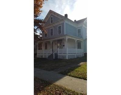 49 Greene St, Springfield, MA 01109 - #: 72426675