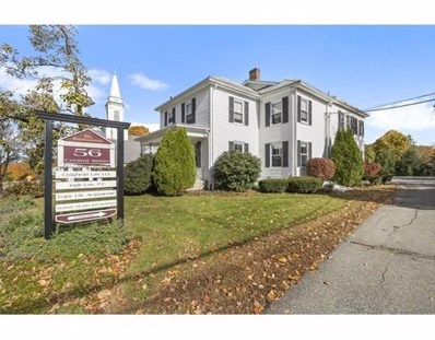 56 Central St, Southborough, MA 01745 - #: 72426697