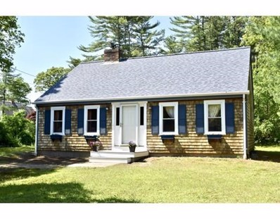 28 Parkway Lane, Marion, MA 02738 - #: 72426715