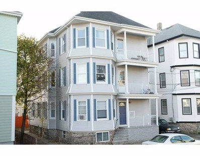 164 Central Ave, New Bedford, MA 02745 - #: 72426726