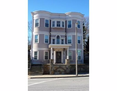 33 Adams St UNIT 5, Boston, MA 02122 - #: 72426730