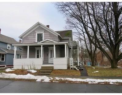 199 Chapman Street, Greenfield, MA 01301 - #: 72426764