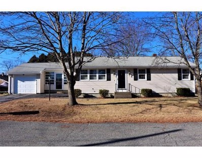 15 Duggan Way, Northbridge, MA 01534 - #: 72426787