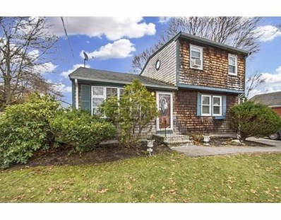 9 Keswick Road, Brockton, MA 02302 - #: 72426801