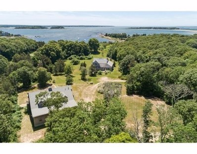49 And 55 Rocky Point Rd, Bourne, MA 02532 - #: 72426832