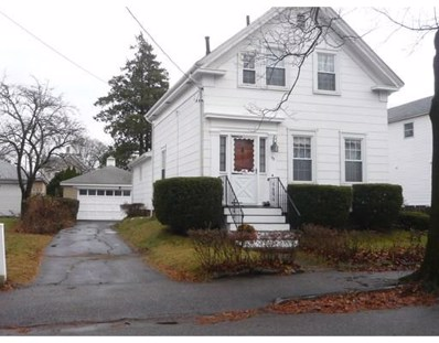 33 Fountain St, Medford, MA 02155 - #: 72426833
