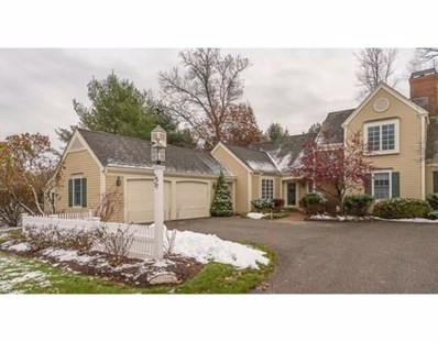 37 Great Hill Road UNIT 37, Topsfield, MA 01983 - #: 72426861