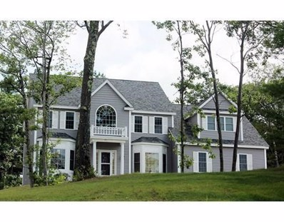 8 Summers Circle UNIT LOT 4, Upton, MA 01568 - #: 72426862