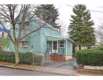 57 Trull St, Somerville, MA 02145 - #: 72426881