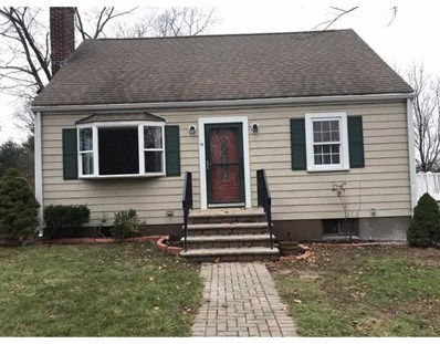 19 Worcester Place, Holbrook, MA 02343 - #: 72426898