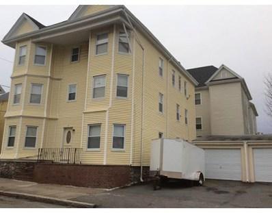 5-7 McGurk St, New Bedford, MA 02744 - #: 72426901