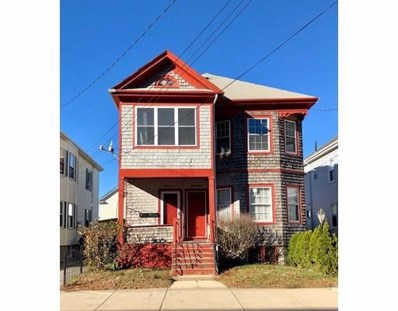 83-85 Emma St, New Bedford, MA 02744 - #: 72426954