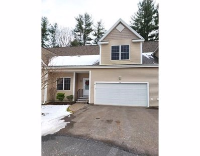 64 Vail Dr UNIT 64, Franklin, MA 02038 - #: 72426958