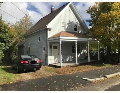 80 Main Street, Quincy, MA 02169 - #: 72426959
