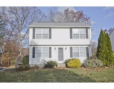25 Scott Hollow Dr., Holyoke, MA 01040 - #: 72426961