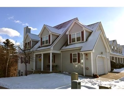 9 Patriots Way UNIT A, Sterling, MA 01564 - #: 72427017