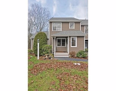 106 Laurelwood Drive UNIT 106, Hopedale, MA 01747 - #: 72427085