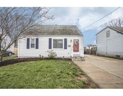 45 Lindesta Rd, Pawtucket, RI 02861 - #: 72427088