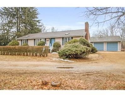 488 Thoreau St, Concord, MA 01742 - #: 72427098