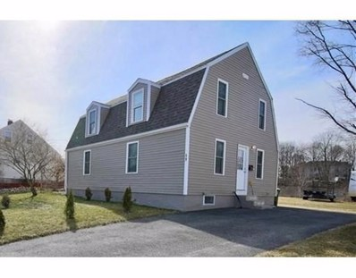 11 Maple Ave, Smithfield, RI 02917 - #: 72427131