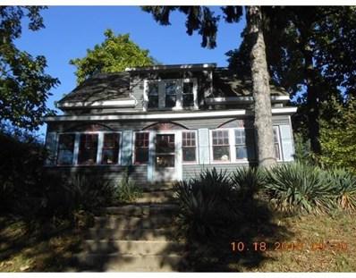 170 Prospect St, Chicopee, MA 01013 - #: 72427157