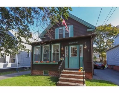 16 Elmwood Road, Swampscott, MA 01907 - #: 72427203