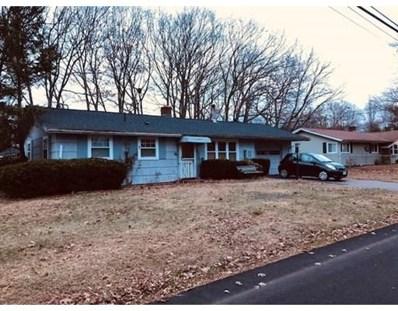 38 Tina Ave, Brockton, MA 02302 - #: 72427208