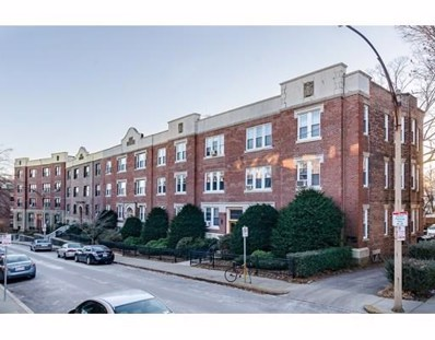 22 Park Vale UNIT 5, Boston, MA 02134 - #: 72427214