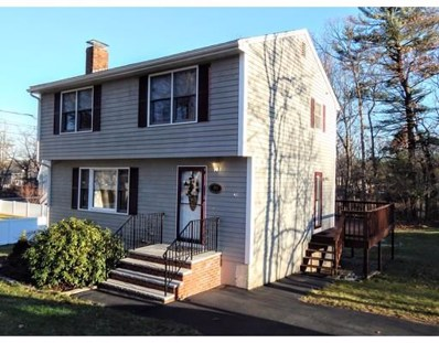 10 Nassau Ave, Wilmington, MA 01887 - #: 72427240