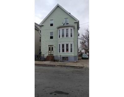 15 Bullard St., New Bedford, MA 02746 - #: 72427242