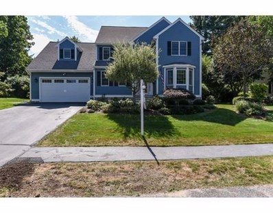 21 Brackett Street, Needham, MA 02492 - #: 72427249