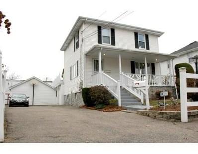 100 Tripp St, Framingham, MA 01702 - #: 72427265