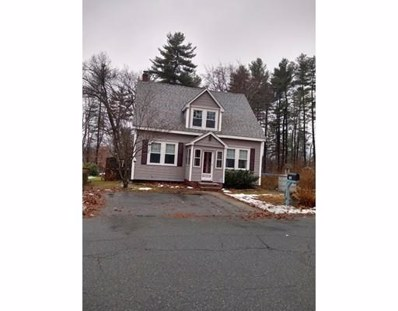 184 Long Pond Drive, Dracut, MA 01826 - #: 72427268