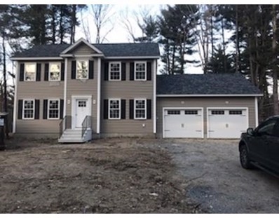 53 Overlook Drive, Leominster, MA 01453 - #: 72427287