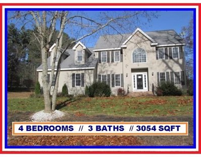 7 Crownshield Ave, Uxbridge, MA 01569 - #: 72427326