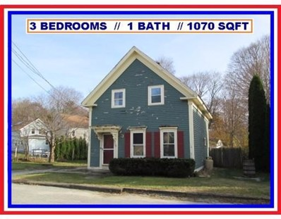 16 Burns Ave, Millville, MA 01529 - #: 72427336