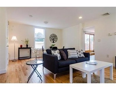 10 Austin St UNIT 2, Somerville, MA 02145 - #: 72427349