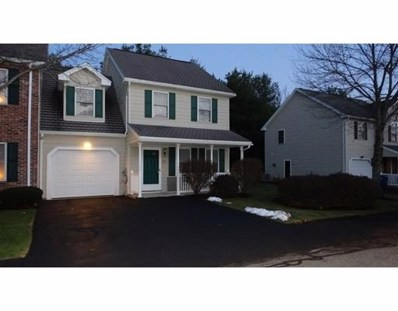 75 Fairway Dr UNIT 75, Tewksbury, MA 01876 - #: 72427351