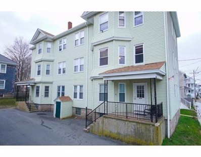 137 Oliver St, Fall River, MA 02724 - #: 72427368